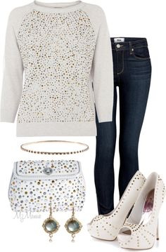 """Untitled #196"" by mzmamie on Polyvore"