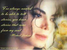 ♥ Michael Jackson ♥ - just love this - beautiful