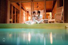 Ảnh cưới đẹp - Six Senses Côn Đảo (Bích Phương, Thanh Hoàng)