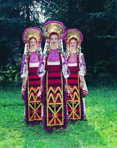 ensemble for folk and dance Trakia, Plovdiv