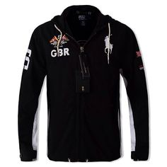 Great Britain Polo Ralph Lauren