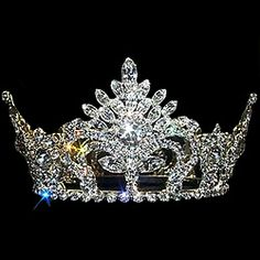 Queens Crowns, Medieval Crowns, Womens Crowns and Pageant Crowns