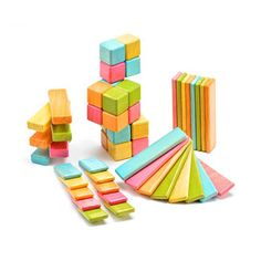 Building blocks for creative kids by Nate Lau