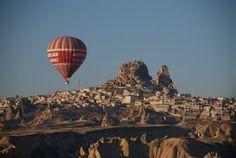Photo Gallery cappadocia in Turkey