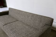 Sofa by Edward Wormley for Dunbar For Sale at 1stdibs