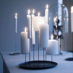 Siebenarmiger Kerzenhalter von ENO   MONOQI