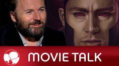 AMC Movie Talk - Rupert Wyatt Will Direct GAMBIT, Jack Huston Exits THE ...