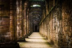 https://flic.kr/p/LpSvy5 | Abbey Isle | Isle by the Nave at fountains…