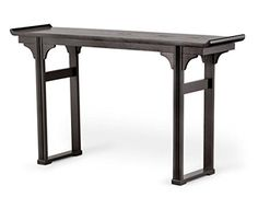 Altar Console Table  58W x 15D x 2212H -- Want to know more, click on the image.Note:It is affiliate link to Amazon.