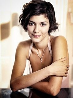Audrey Tautou. Most beautiful