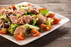5 saladas que valem por uma refeição