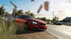 Forza Horizon 3 is available for pre-load but it's not working for some