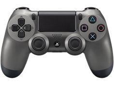 SONY PS4 Wireless DualShock 4 Controller Steel Black