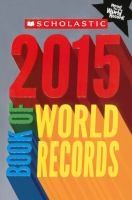 Scholastic Book of World Records by Jenifer Corr Morse. Search for this and other summer reading titles at thelosc.org.