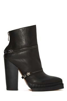 Jeffrey Campbell Section-3 Boot | Shop Shoes at Nasty Gal!