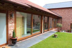 Lift & Slide Doors — Sliding Doors — Livingwood Windows Ltd