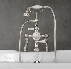 Shower Systems | RH