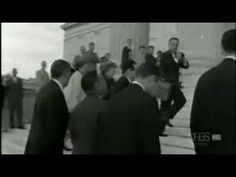Brown v. Board of Education in PBS\' The Supreme Court