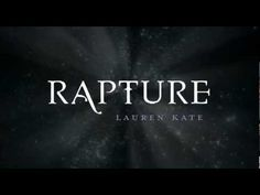 Teaser Trailer #1 for Lauren Kate's Rapture - check it out at http://bit.ly/HHDTpB