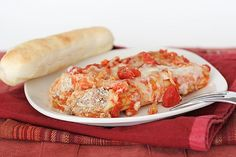 Beef Recipes :Beef and Cheese Manicotti Recipe