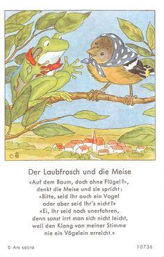 "Fleißbildchen Heiligenbild Gebetbild "" IDA Bohatta "" Holy Card ARS Sacra"" H699""   eBay"