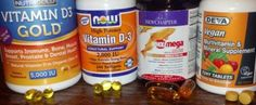 """Vitamin D is a special vitamin to help keep your bones and teeth strong and healthy. Take Calcium, but don't forget, for better absorption, you need VITAMIN D to work with CALCIUM to achieve Strong Bones, prevent Osteoporosis. Start taking these Vitamins and Minerals before you get diagnosed with Osteoporosis!  It is all about PREVENTION!  Be your own """"selfmender.""""  www.sefmender.com/vitamins"""