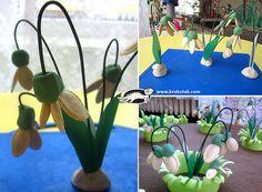 кокичета от тиквени семки
