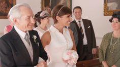"""""""Ana Rivera, por tercera vez en la vida, ¿te quieres casar conmigo?"""""""