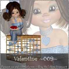 Tati's Little Dreamworld: Valentine ~009~