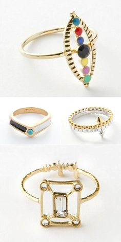 January 2013 | The Carrotbox modern jewellery blog and shop — obsessed with rings