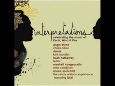 Dwele - That's The Way Of The Word (Interpretations)
