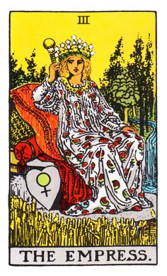 Which tarot cards indicate marriage? The Empress, Emperor and Justice are a few of the tarot cards that I associate with marriage. Build your tarot vocab! Major Arcana Cards, Tarot Major Arcana, Rider Waite Tarot Cards, Tarot Waite, Tarot Significado, Rose Croix, Daily Tarot, Tarot Card Meanings, Tarot Decks