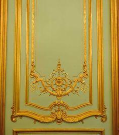 Hôtel de Béhague - Paris