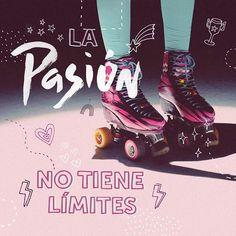 Queda confirmado: la pasión no tiene límites, es como un hilo invisible que te…