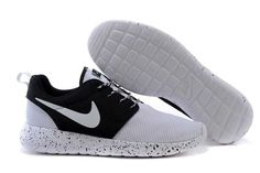 1767 : Nike Roshe One Olympic Series Herr Svart Vit SE211279QhIOwBmP