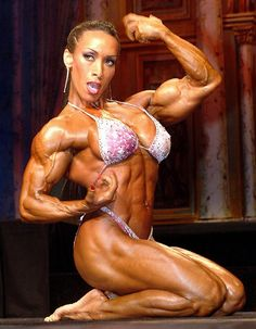 The incredible Denise Masino
