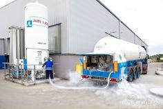 Zdjęcia przemysłowe w fabryce TSN.  #fotografia #przemysłowa #reklama