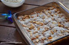 Gormandize: Burmese Sticky Rice Cake