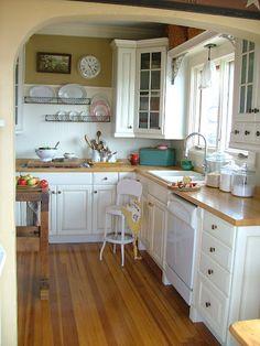 <3 colors ~ Anne Marie's Kitchen