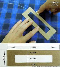 10 dispositivos útiles de costura