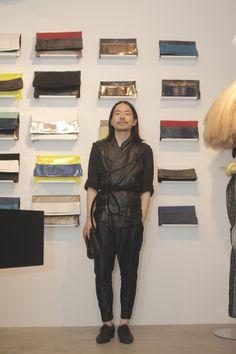 [Party Style] 盧 Man Japan, Japan Style, Men Street, Japan Fashion, Party Fashion, Osaka, Hairdresser, Personal Style, Leather Jacket