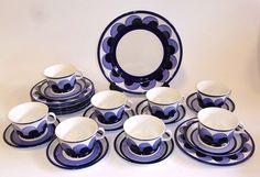 "Arabia ""Paju"" Finland Finland, Cups, Tableware, Kitchen, Velvet, Mugs, Dinnerware, Cooking, Tablewares"