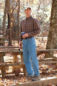 Rugged Wear® Carpenter Jean