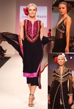 Here view Indo-western dresses trends in 2012.Get all latest styles in indian western salwar kameez for more indian western salwar kameez suits visit http://fashion1in1.com/asian-clothing/indo-western-salwar-kameez-trends/