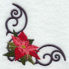 Machine Embroidery Designs at Embroidery Library! - Color Change - H5885