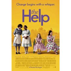 The Help : Movies 2011 – Trailers – Teasers – Posters – Upcoming... ❤ liked on Polyvore