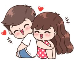 Funny Couple Illustration Friends 67 Ideas For 2019 Cute Couple Sketches, Cute Chibi Couple, Love Cartoon Couple, Cute Couple Comics, Cute Couple Art, Anime Love Couple, Cute Couples, Cute Cartoon Images, Cute Love Pictures