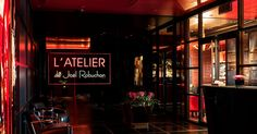 Montreal Chefs Are Fuming Over a Casino's French Import - The New York Times