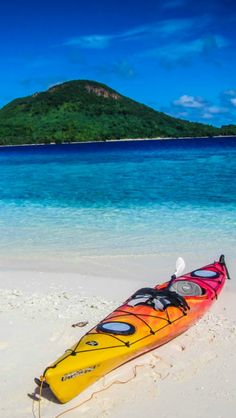 Hows this for a Kayaking adventure in the Philippines. Some of the world best beaches, Clear Blue water that just calls to you jump on in! We Kayaked from Island to Island exploring where most travelers do not go on our tsunami wilderness kayaks. http://www.divergenttravelers.com/category/destinations/southeast-asia/philippines/
