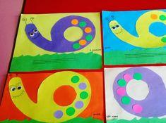 6 RAKAMI - Gülşehir Tomurcuk Anaokulu Preschool Assessment, Preschool Activities, Professor, Handprint Christmas Tree, Number Crafts, Diy And Crafts, Arts And Crafts, Toddler Class, Number Activities